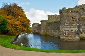 Beaumaris_Castle