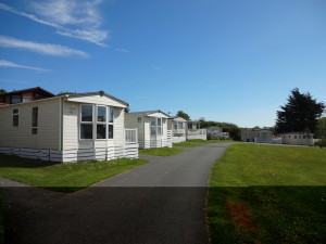 Holiday Home Caravans For Sale, Anglesey