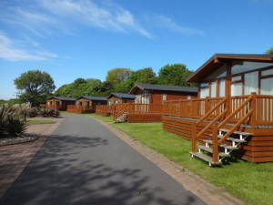 Glan Gors Luxury Lodges