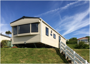 Holiday Home Caravans For Sale. Glan Gors Holiday Park, Anglesey