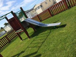 Children's Play Area, Anglesey