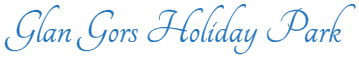 Glan Gors Holiday Park