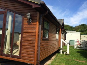 Luxury Lodges For Sale, Anglesey